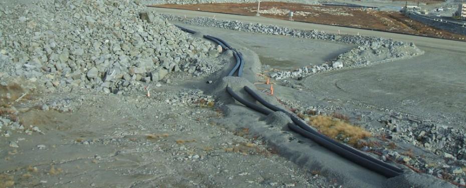 Diamond Mine Tailings Engineer Alberta - Beartooth
