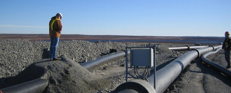 Tailings Engineering Calgary, Tailings Engineering Alberta, Tailings Engineering Edmonton
