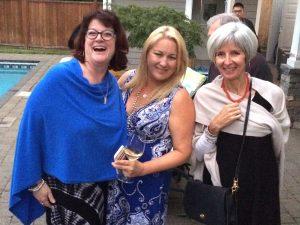 Kate, Katherine and Joanne